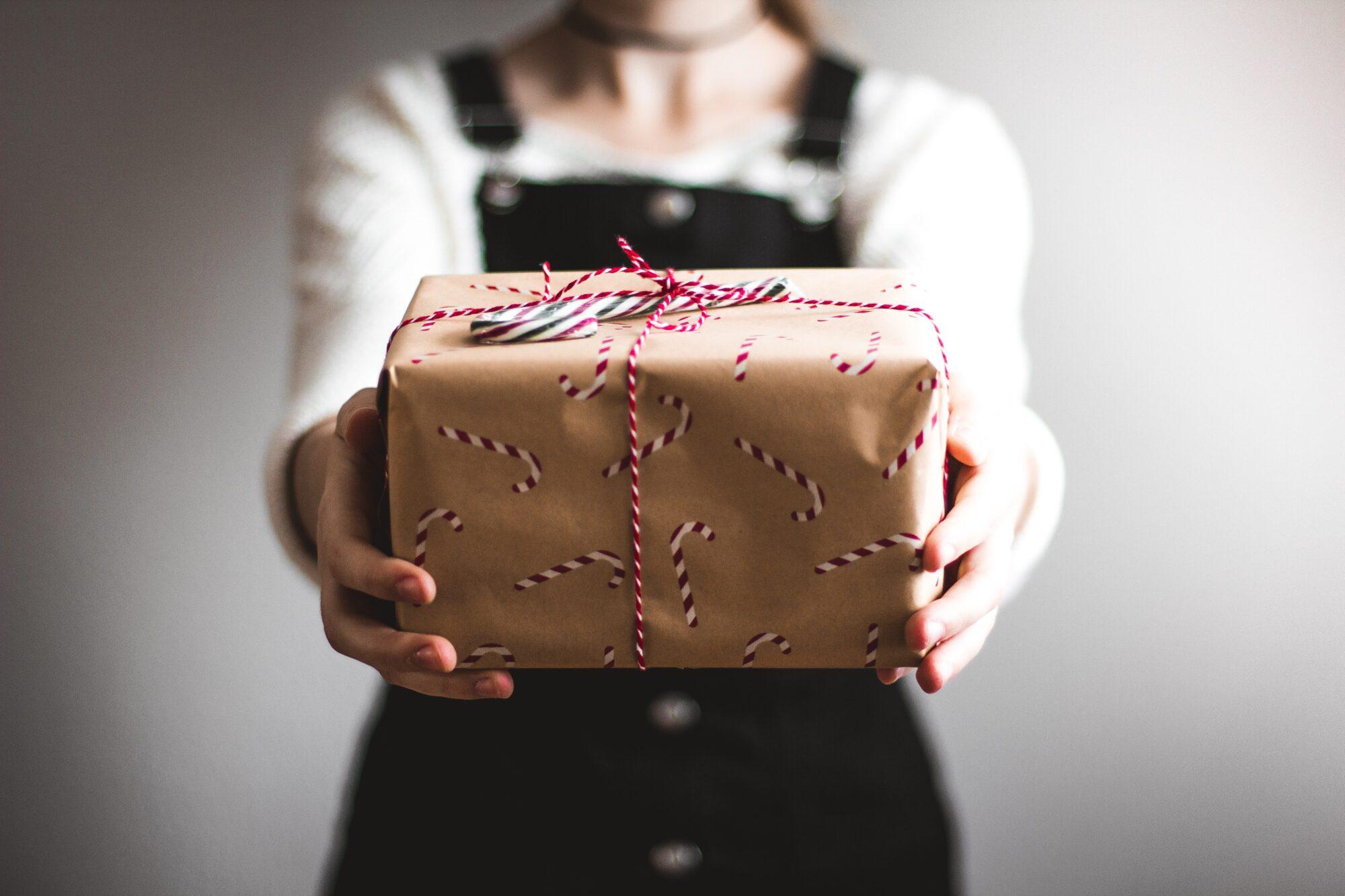 Skovhuus Strik har de perfekte gaver til den kvalitetsbevidste kvinde