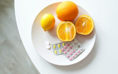 Styr på vitaminerne?