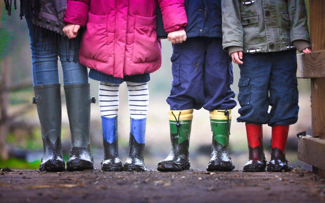 Little Wonders – børnetøj til piger og drenge