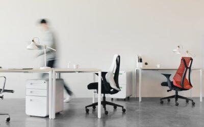 Sådan forebygger du stress på din arbejdsplads