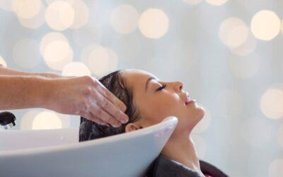 Sådan plejer du dit hår miljøvenligt