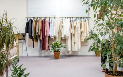 Få lækkert tøj i økologiske materialer
