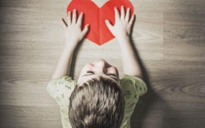 Hjælpemidler til dig, som har et barn med særlige behov